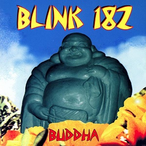 Blink-182_-_Buddha_re-release_cover